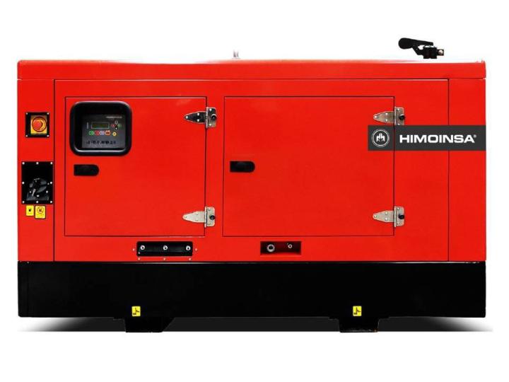 Generator HYW-45 T5 41kVA